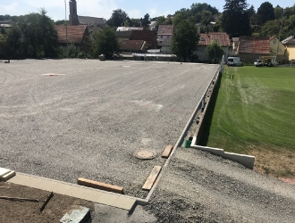 Bauphase Umbau Kunstrasen_4